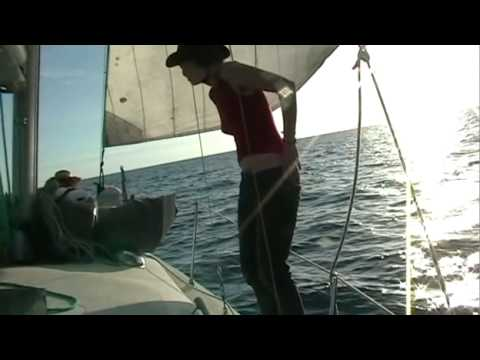 Fabulous little sailing documentary (S/V Pestilence / Anarchist Yacht Club)